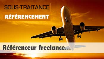 technicien referenceur freelance